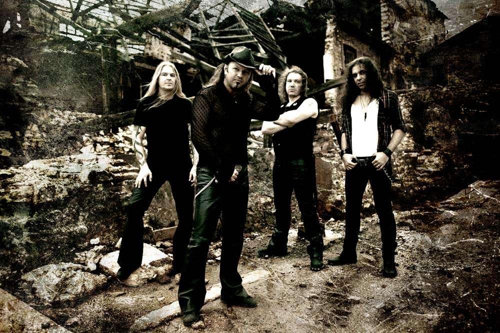 Devil's Train Band