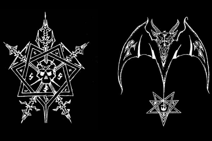 Hellhammer Collage