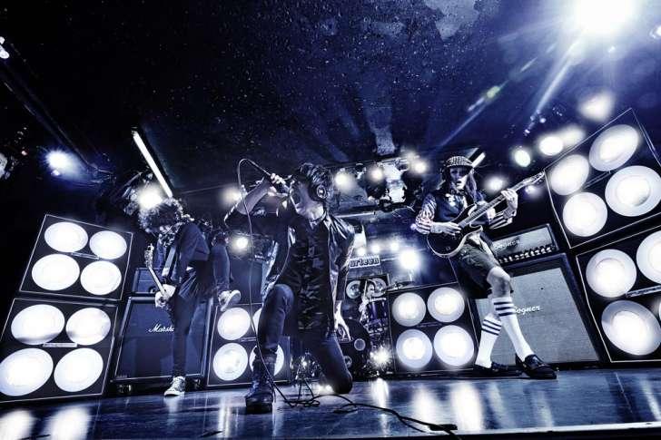girugamesh Band