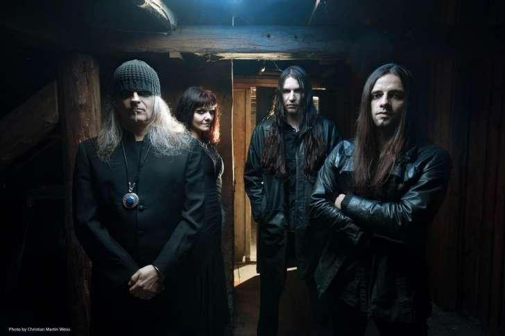 Band Foto Triptykon 7